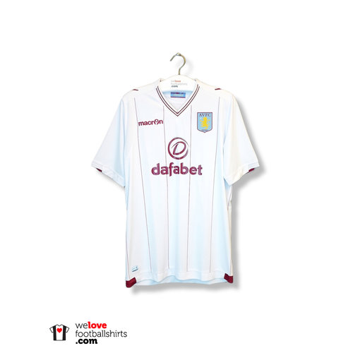 Macron Aston Villa