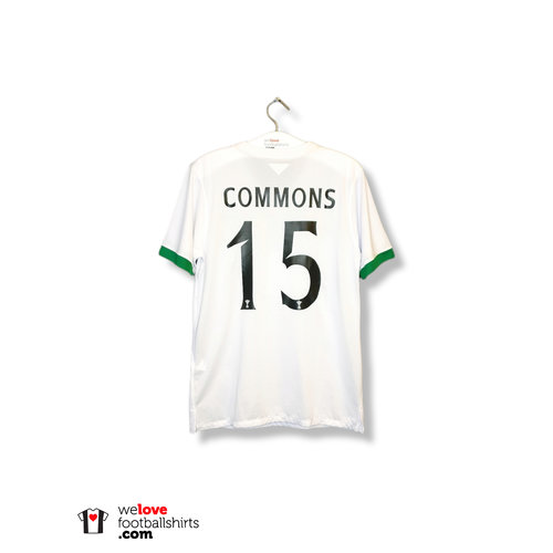 Nike Celtic