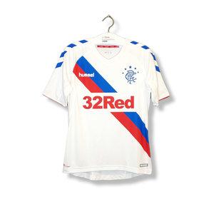 Hummel Rangers FC