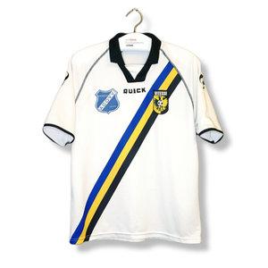 Quick 1905 Vitesse/ AGOVV