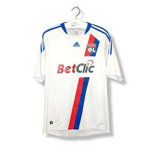 Adidas Olympique Lyon