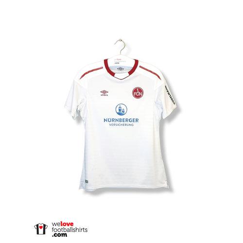 Umbro 1. FC Nürnberg