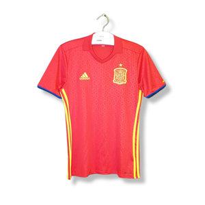 Adidas Spain