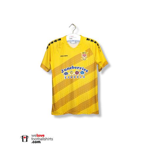 Fitcom Oyah Sports FC