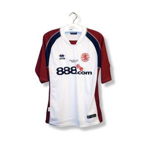 Errea Middlesbrough FC