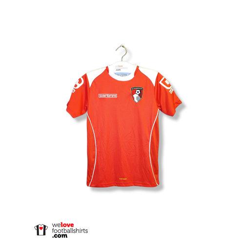 Carbrini Bournemouth FC