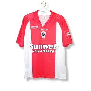 Jartazi Royal Antwerp FC