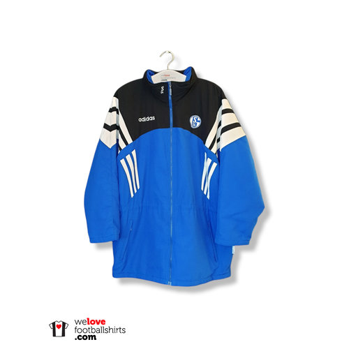 Adidas Schalke 04