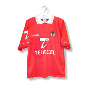 Olympic SL Benfica