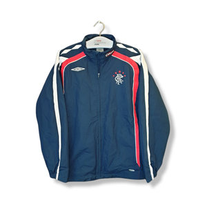 Umbro Rangers FC