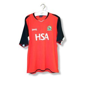 Lonsdale Blackburn Rovers
