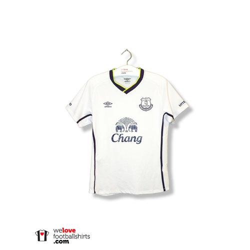 Umbro Everton