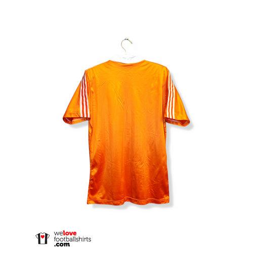 Adidas Original Adidas football shirt Netherlands 1988/1990
