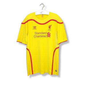 Warrior Sports Liverpool