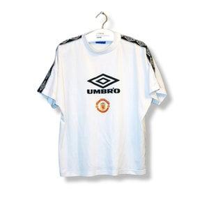 Umbro Manchester United