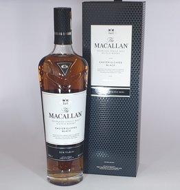 MACALLAN DISTILLERY  Macallan Easter Elchies Black