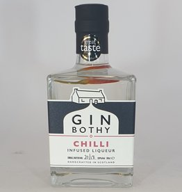 THE GIN BOTHY Gin Bothy Chilli Liqueur