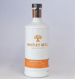 WHITLEY NEILL Whitley Neill Blood Orange Gin