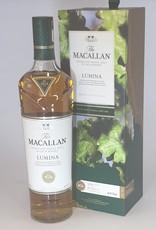 MACALLAN DISTILLERY  Macallan Lumina