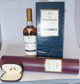 MACALLAN DISTILLERY  Macallan Ghillies Dram