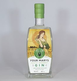 LINLITHGOW DISTILLERY Linlithgow Four Marys Sherbet