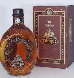 J HAIG & CO Haig Dimple 80s Bottle