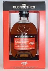 GLENROTHES DISTILLERY  Whisky Maker Cut