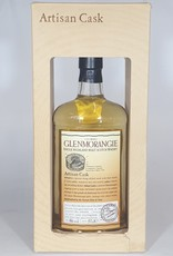 GLENMORANGIE DISTILLERY  Glenmorangie Artisan Cask