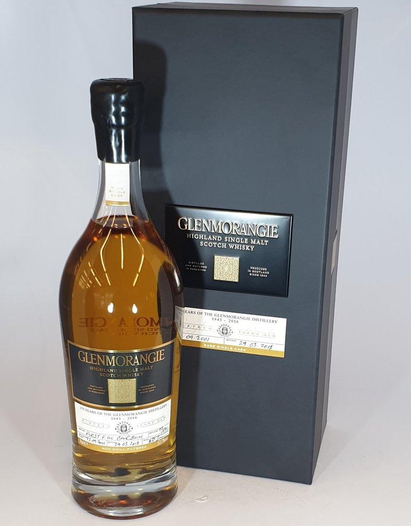 GLENMORANGIE DISTILLERY  Glenmorangie 175 Anniversary