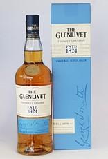 GLENLIVET DISTILLERY Glenlivet Founders Reserve