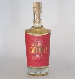 GLEN WYVISS DISTILLERY Glen Wyvis Goodwill Spiced Gin