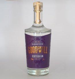 GLEN WYVISS DISTILLERY Glen Wyvis Goodwill Gin
