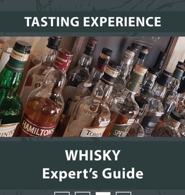 Whisky Tasting Experience: EXPERT'S GUIDE