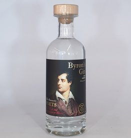 SPEYSIDE Byrons's Gin Bird Cherry