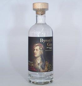 SPEYSIDE Byron's Gon Melancholy Thistle