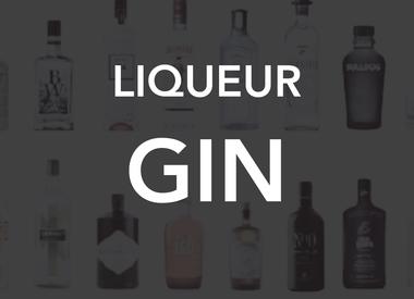 Liqueur Gin