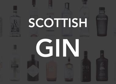 Scottish Liqueur Gin