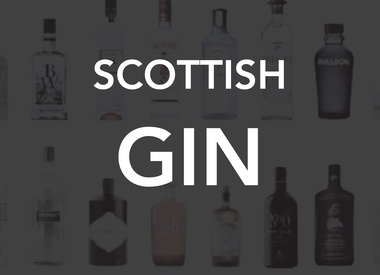 Scottish Flavoured Gin