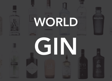 World Flavoured Gin