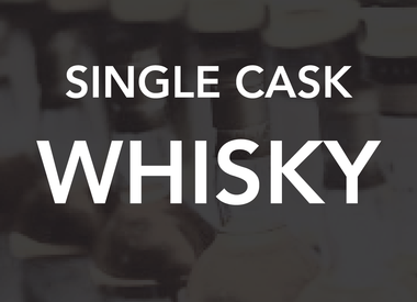 Single Cask