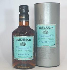 EDRADOUR DISTILLERY Edradour  Cotes De Provence Cask Matured, 11yo 55.8% abv