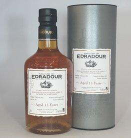 EDRADOUR DISTILLERY Edradour Port Cask Matured 13yo 55.6% abv