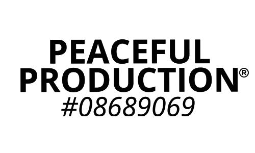 Peaceful Production