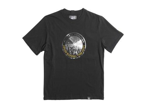 Peaceful Hooligan Peaceful Hooligan Love t-shirt Black