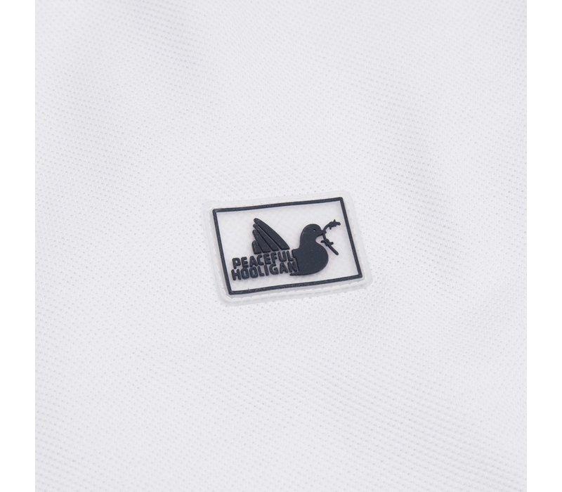 Peaceful Hooligan Victor t-shirt White