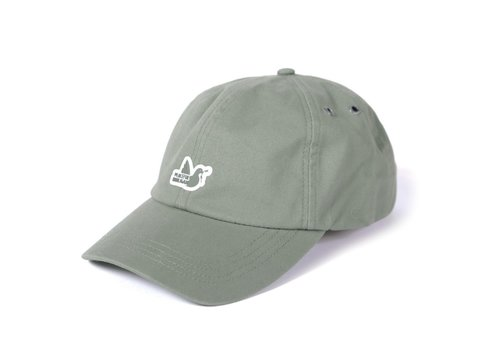 Peaceful Hooligan Peaceful Hooligan Factor cap Khaki
