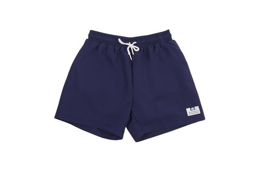 Weekend Offender Weekend Offender Blue Blood swim shorts French navy