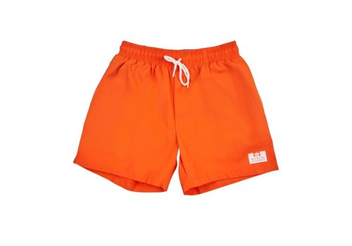 Weekend Offender Weekend Offender Blue Blood swim shorts Cosmos