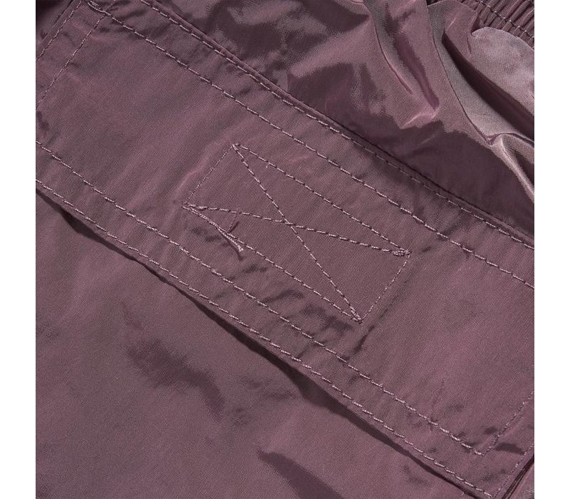 Weekend Offender Cockcroft swim shorts Lilac