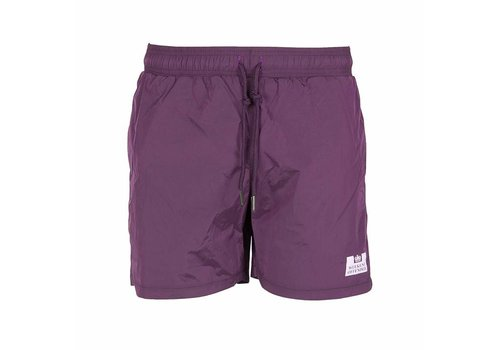 Weekend Offender Weekend Offender Cockcroft swim shorts Lilac